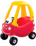 Little Tikes Cozy Coupe Car $82 @ Target (Was $129)
