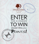 Win 20,000 Hhonors Points from Doubletree Hotel Downtown Madison