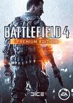 $25 (50% off) - Battlefield 4 Premium Edition (Incl. BF 4 + DLC) for PC @ Origin