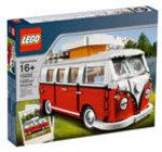 LEGO 10220 Volkswagen T1 Camper Van $135.20 (Was $169) @ Myer
