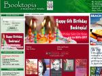 Booktopia 6th Birthday Sale up to 80% off