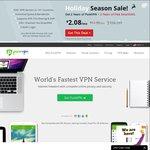 PureVPN - US $49.95 (~ AU $70) for 2 Years VPN & SmartDNS (70% off)