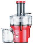 BREVILLE Juice Fountain $65, KENWOOD Tri Blade Hand Blender $79,  Nutri Ninja Pro $115 + @ Myer