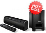 BOSE CineMate 15 - $661.10 (RRP $829) (Free Shipping Most Areas) @ Videopro