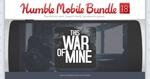 Humble Mobile Bundle 18 - Min $1 (Current Average $6.16USD Approx $8.14AUD)