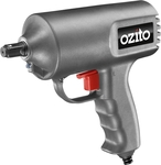 Ozito 12V Corded Impact Wrench $29.98 (Was $54.95) @ Bunnings Warehouse [3 Years Replacement Warranty]