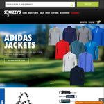 Squizzys Golf EOFY Sale - up to 20% off - Clothing / Golf Balls / Golf Gloves / Bags / Shoes @ Squizzys Golf