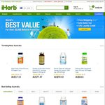 10% off iHerb - Store Wide