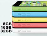 eBay: Refurbished iPhone 5c 8GB Unlocked LTE/4G Ready for $140 ($45 Cheaper) from Brandsalescorp