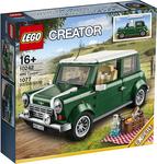 LEGO Creator Mini Cooper 10242 - $109.93 + $11 Shipping @ Toy's R Us