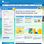 Southern Cross Travel Insurance 10% off