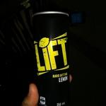 Free Lift Soft Drink @ Wynyard, Sydney
