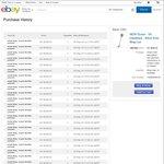 Dyson V6 Handstick $278.40 (C&C) @ Bing Lee eBay