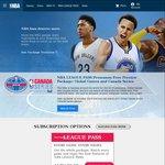 NBA League Pass 2016-2017: $150CAD ($148AUS) via Canada VPN ($330 Locally)