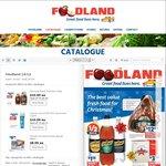 [SA] Foodland 1/2 Price: Schweppes 1.25L $1.15, Coca-Cola Cans 375ml 30pk $19.99, Peters Original 4L Ice Cream $4.74 + Full List