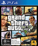 [PS4] GTA 5 - $47 @ EB Games
