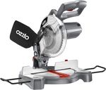 Ozito 1500W 210mm Compound Mitre Saw $59 @ Bunnings Warehouse
