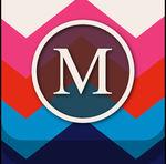 [iOS] Monogram - Wallpaper & Backgrounds Maker App Free (Was $1.49) & Ultimeyes App Free (Was $4.99) @ iTunes