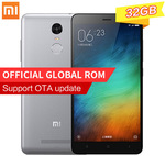 "Global Version Xiaomi Redmi Note 3 Pro SE - 3GB / 32GB / 5.5"" FHD / 16.0MP / B28 - US$158.64 (~AU$206.27) Shipped @ AliExpress"