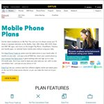 100GB Optus Mobile Plan + Phone - $120 Per Month (Family & Friends Offer)