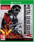 [XB1] Metal Gear Solid V Definitive Edition $22.99 + $2.95 Shipping @ Beat The Bomb