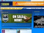 $1 Tickets - Melbourne Storm Final Match vs Newcastle at AAMI Park 5th Sept 2010