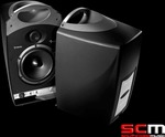 Fender Passport Powered Studio Monitor Speakers by Focal - $399 Delivered (RRP $899) @ South Coast Music