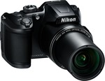 Nikon Coolpix B500 $256 @ The Good Guys