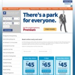Melbourne Airport Parking - 15% off