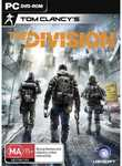 [PC] Tom Clancy's The Division - $10 In-store Only - Big W