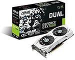 ASUS GeForce GTX 1060 6GB Dual-Fan OC Edition - AU $375 Delivered @ Amazon