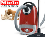 Miele Cat and Dog Vacuum Cleaner - COTD $399