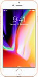 Virgin Mobile - iPhone 8 64GB | Unlimited Call/Txt & 16GB + $100 Credit | $60 Per Month (24 Month Contract)
