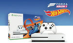 Xbox One S 500GB Forza Horizon 3 + Hot Wheels Bundle $231.20 ($8 Postage) @ Good Guys eBay