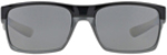 Oakley Two Face Polarised Sunglasses - $192 at Myer