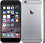 New Unlocked iPhone 6 16GB $329.99 AUD Free Shipping / DHL $39.99 from China @ PhillipDi.com