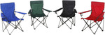 Marquee Mid Back Folding Camping Chair - $5 @ Bunnings