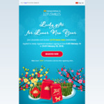 Lotusmiles Gift - 2018 Bonus FF Miles for New Vietnam Airlines FF Account  Registrations