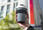 Free Keepcup Nitro 12oz with Purchase at Midtown Bourke St (Spend $30 at Sushi Jin or $40 at Mister Close/Pad Thai)