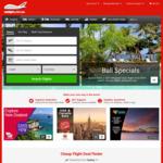 Webjet $50 off Flights from Australia