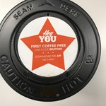 Free Coffee from Hey You
