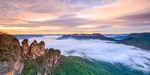 [NSW] 57% off Blue Mountains 2-Night Stay $94pp w/Wine & Late Checkout at Leisure Inn Spires via Travelzoo