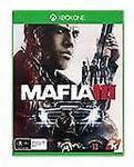 [XB1] Mafia III $8 Shipped @ Microsoft eBay