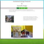 5% off at Enchanted Cottage Preserves, $20 Minimum Order, $15 Delivery
