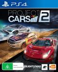 [PS4] Project Cars 2 $20 + Delivery (Free with Prime/ $49 Spend) @ Amazon AU