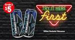 Free 500ml Rockstar Xdurance @ 7-Eleven via Fuel App