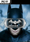 [PC] Batman: Arkham VR AU $6.19 @ CD Keys