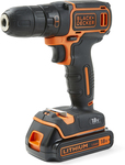 Black & Decker 18V Lithium Ion Drill Driver for $79 + Delivery @ Big W
