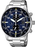 Citizen CA0690-88L Eco-Drive Chronograph - Stand Out $259 Delivered (RRP $399) @ Starbuy