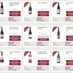 St Hallett Blackwell Shiraz 375ml 12pk $12.50/bt, Stonier Pinot Noir or Chardonnay 750ml 6pk $17.50/bt  @ Cellar One [Members]